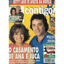 Revista Contigo Jun/1995 (29194)