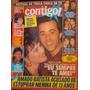 Contigo 761 Abril 1990 Regina Duarte Paul Mccartney Angélica