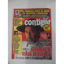 Contigo - Nº 1.108 - Novelas: O Rei Do Gado / Anjo De Mim /