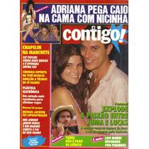 Revista Contigo! Nº 770 - 21 De Junho De 1990 Frete Grátis