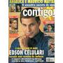 Contigo 98 Edson Celulari Caetano Veloso Luana Piovani Dias