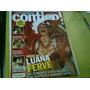 Revista Contigo N°1434 Mar 2003 Carnaval Luana