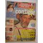 Revista Contigo 1104 1996 Novela Rei Do Gado Xica Da Silva