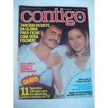 Contigo Nº 311: Paulo Sérgio - Completa -1980