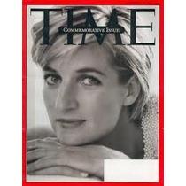 Princesa Diana Time Americana Set\97 Excelente Estado