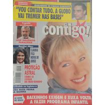 # Revista Contigo Xuxa Capa - No. 945 Outubro 1993