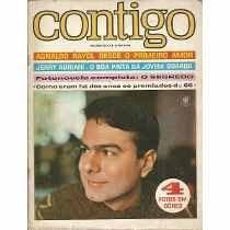 Revista Contigo Nº 31 Ano Abril De 1966