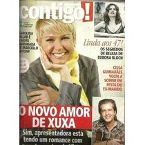 Xuxa 5 Revistas Contigo!+quem+caras+vogue