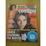 Revista Contigo Jorge Amado Gugu Liberato Lucélia Santos