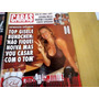 Revista Caras Nº794 Gisele Bundchen Capa Com Durex