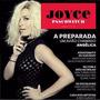 Angelica Revista Joyce-ed.102-mar\2015-otimo Estado