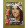 Revista Contigo Fernanda Lima Flávia Alessandra Bonner