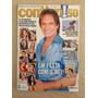 Revista Contigo 50 Anos Fotonovela Roberto Carlos Xuxa