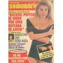 Semanário 1991 - Paolla Bettega / Enoli / Izlene / Gretchen