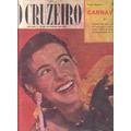 O Cruzeiro 1955.carnaval Bailes.renner Campeão.sacopã.moda