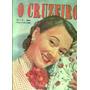 O Cruzeiro 1953.cadetes De Barbacena.feira De Santana.moda