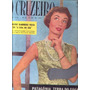O Cruzeiro 1957.padre Matou O Bispo.miss Brasil.monark.moda