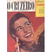 O Cruzeiro 1955.carnaval.renner Campeão.bailes.sacopã.ibrahi
