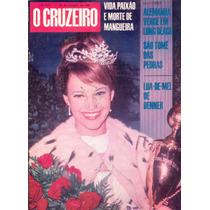 O Cruzeiro Nº 48 - 4.09.65 - Miss Beleza Internacional 65