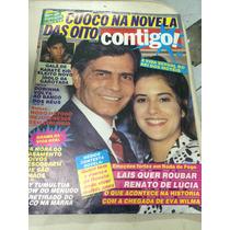 Revista Contigo Nº 579 1986