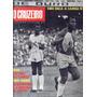 O Cruzeiro 1971.pelé.dana De Teffé.garimpo.jõ Sousa Lima