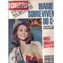 O Cruzeiro 1967.miss Universo.tragédia Na Selva.castelo Bran