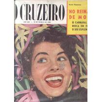 O Cruzeiro 1955.carnaval.bailes.escolas De Samba.fantasias.