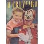 O Cruzeiro 1948.cajati.circo.picolino.petain.moda.jockey.
