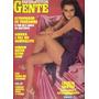 Fatos E Fotos - 1981 - Xuxa / Lucelia / Eliane Garcia