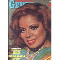 Rev.fatos E Fotos 1977.angela.casa Das Maquinas.burle.tina T
