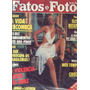 Fatos E Fotos 1982.kate Lyra.gil,olivia Hime.helena Jobim.