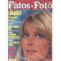 Fatos E Fotos 1982.bo Derek.jorge Amado.elvis.elba.volpi.