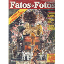 Fatos E Fotos 1982.carnaval.bailes.escolas.fantasias.
