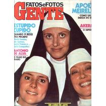 Fatos E Fotos 1976.bruna.celly Campello.bororo.analu.apoena