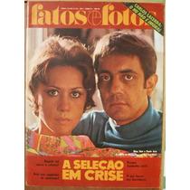 Fatos E Fotos 1970 - Garotas São Paulo Valentim Macunaíma