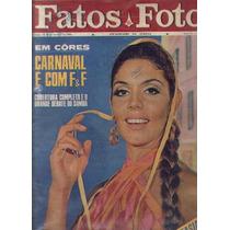 Rev.fatos E Fotos 1966.carnaval.mila.bailes.escolas.letras.r