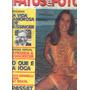 Rev.fatos E Fotos 1974.renata Sorrah.sofia Loren.mario Lago.