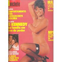 Manchete - 1979 - Alcione Mazzeo / Chico Anísio / Studio 54