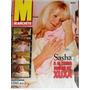 Xuxa 2 Revistas Manchete Ed.2417-ago\1998-otimo Estado