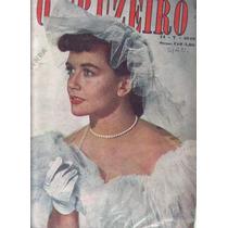 O Cruzeiro 1949.carmen Miranda.dick Farney.maiô.moda.cinema