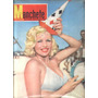 Manchete 59.jayne Mansfield.carnaval.bailes.wilza,vedetes