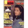 Manchete 1994.tereza Collor.madona.tom Jobim.miss Brasil
