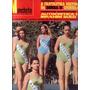 Manchete 1967.miss Universo.mulher 67.moacir Santos.tom.moda