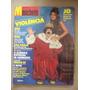 Revista Manchete - Jô Soares,telê Santana,sophia Loren