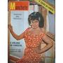 Manchete No.384.agostdo De 1959.maria Della Costa Na Capa