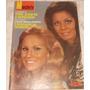 Revista Manchete Nº 992 - Abr/1971 - Miss Brasil