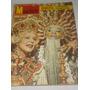 Manchete 462/61 Carnaval No Copa* Glória, Fantasias, Coliseu