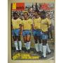 Revista Manchete Nº 947 Copa 70 Junho 1970