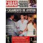 Ayrton Senna Caras O Casamento De Ayrton-maio\94