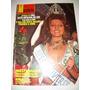 Manchete Nº 1007: Miss Universo 1971 - Copa De 50 - Vinícius